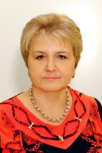 Баранова