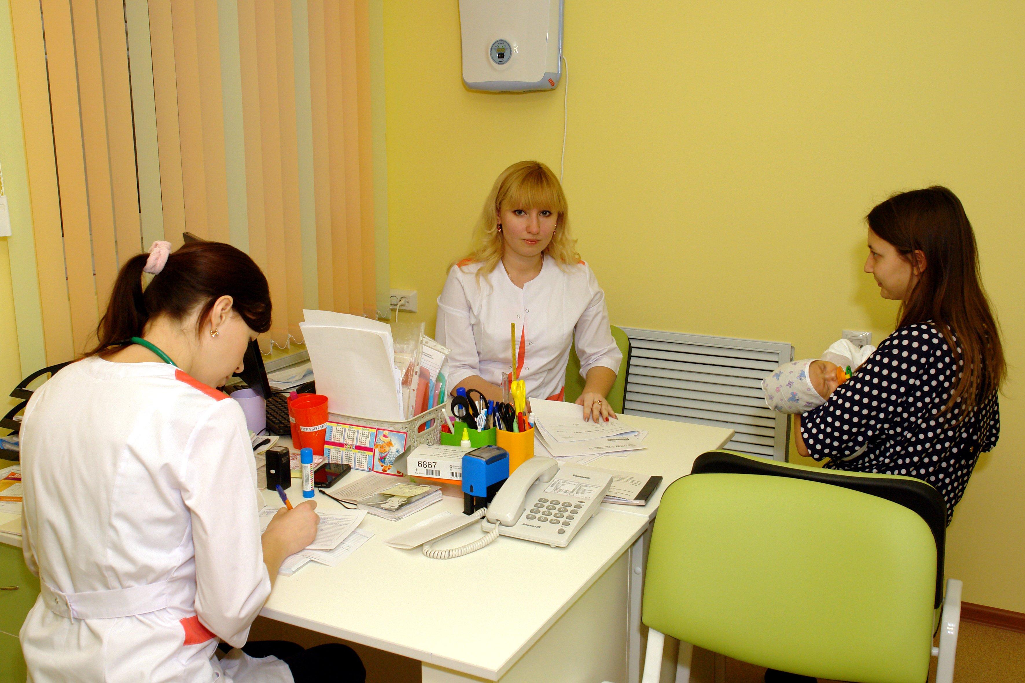 Областная больница врач титов